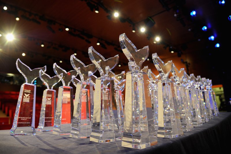 The 9th Annual Shorty Awards are open for entries!
