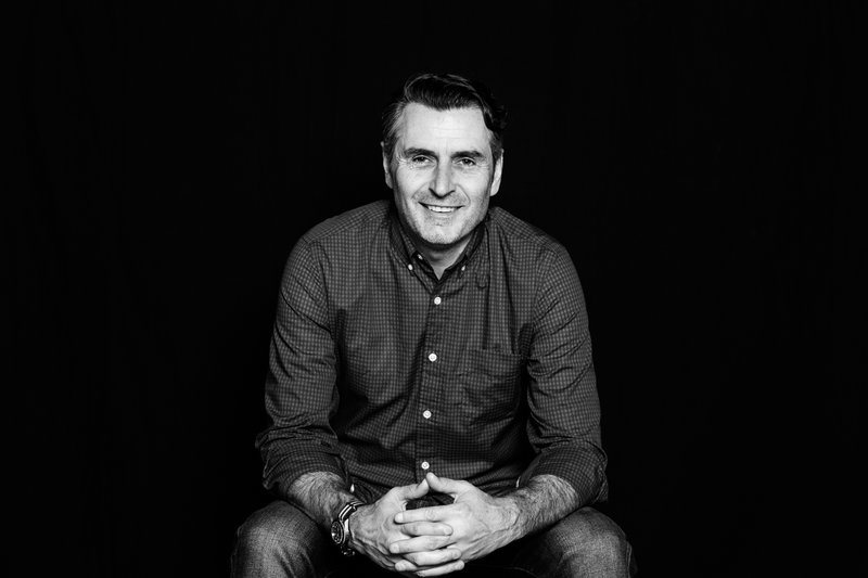 Anthony Yell, Chief Creative Officer at SapientNitro, joins the Real Time Academy!