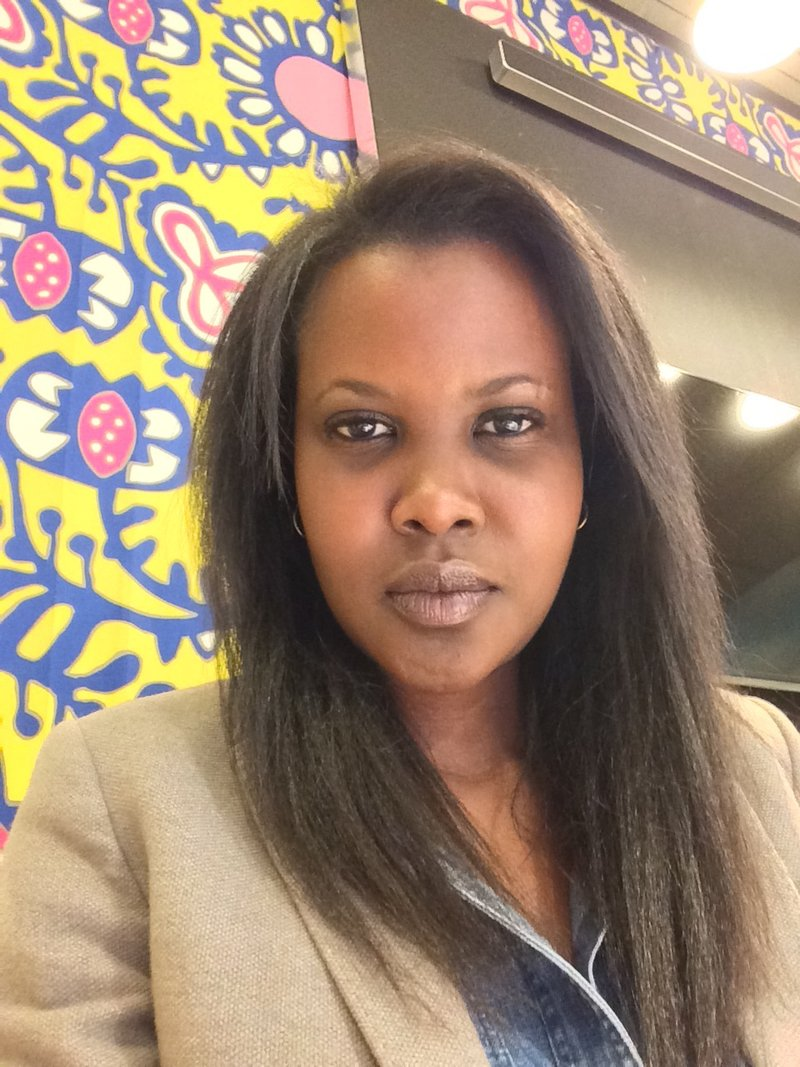 Corinne L. Gray, Innovation Operations Officer at the UNHCR, joins the Real Time Academy!