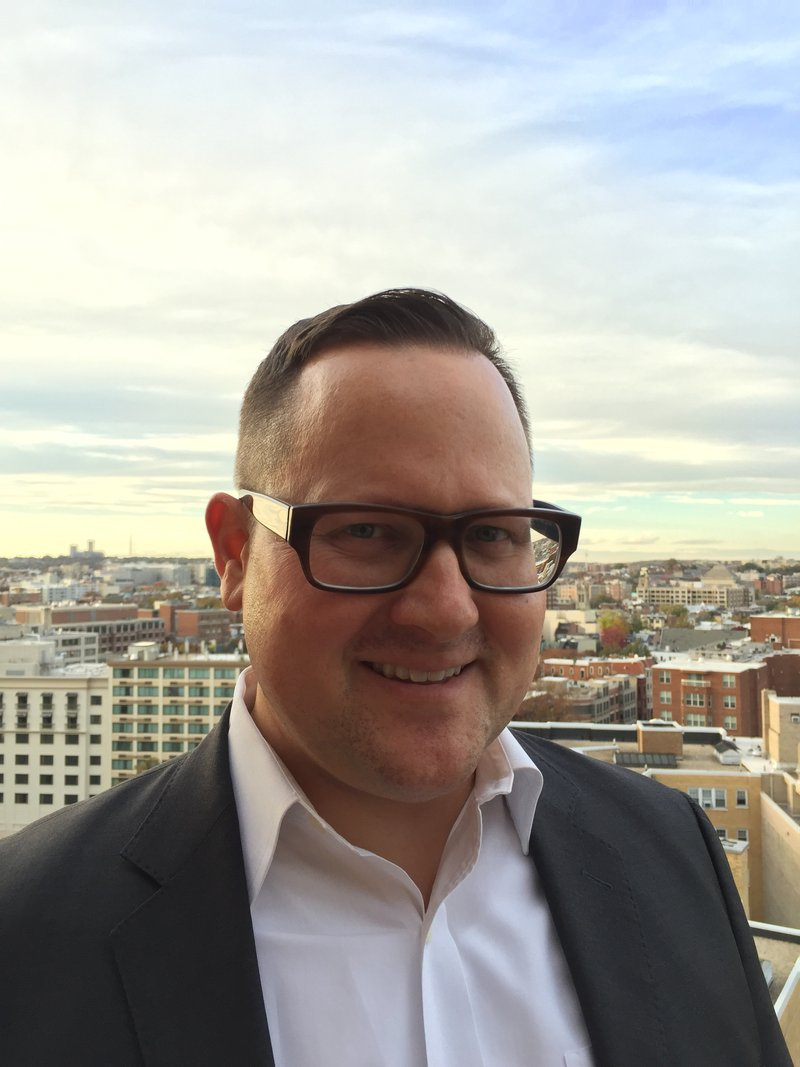 Jim Rosenberg, SVP and Chief Communications Officer at Accion, joins the Real Time Academy!