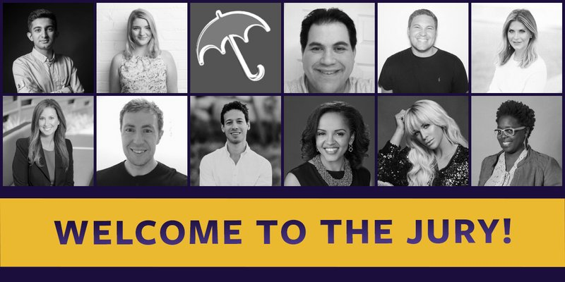New Real Time Academy Members - February 2019