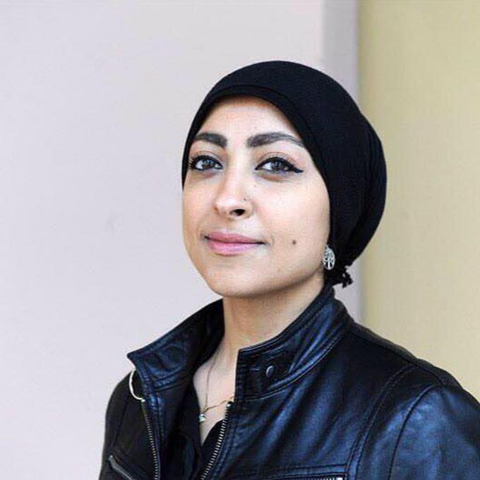 Photo of Maryam Al-Khawaja