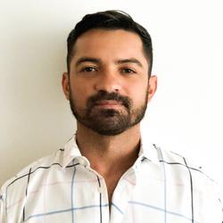 Photo of Anselmo Araujo