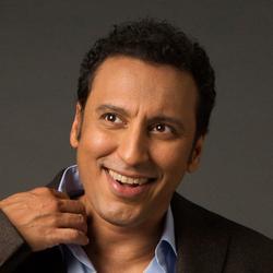 Photo of Aasif  Mandvi