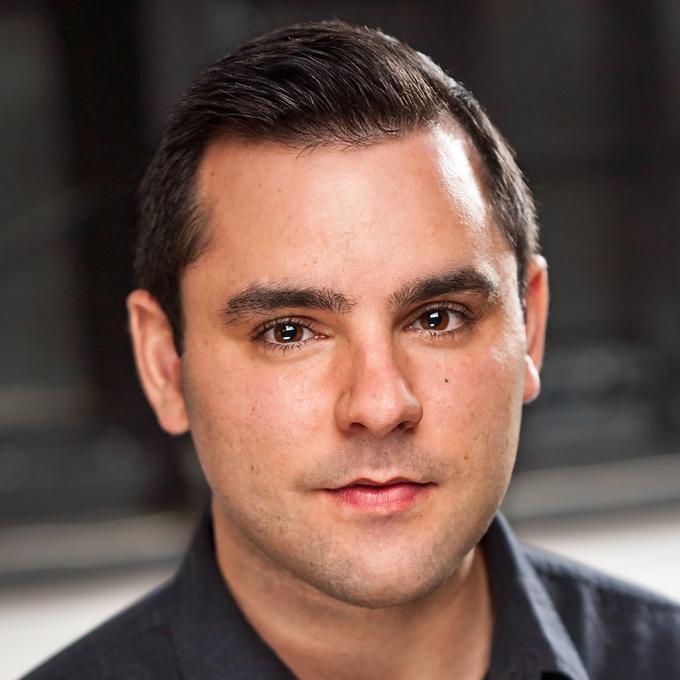 Photo of Adam  Enbar