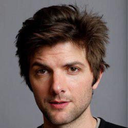 Photo of Adam Scott