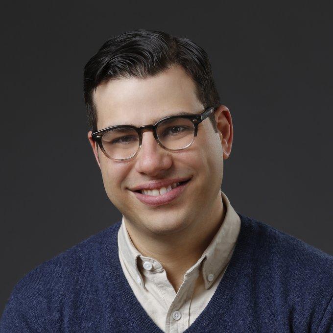 Photo of Adam Zeller