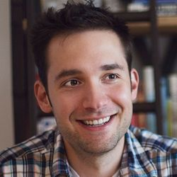 Photo of Alexis Ohanian