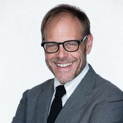 Photo of Alton Brown