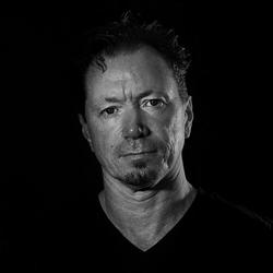 Photo of Anders Hallén
