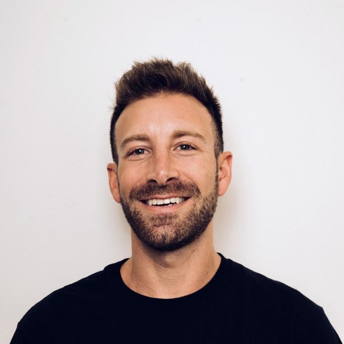 Photo of Andrew Temkin