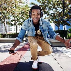Photo of King Bach