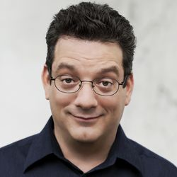 Photo of Andy Kindler