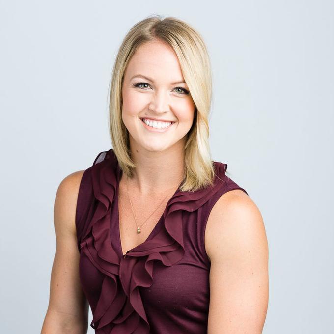 Photo of Ashley Owen
