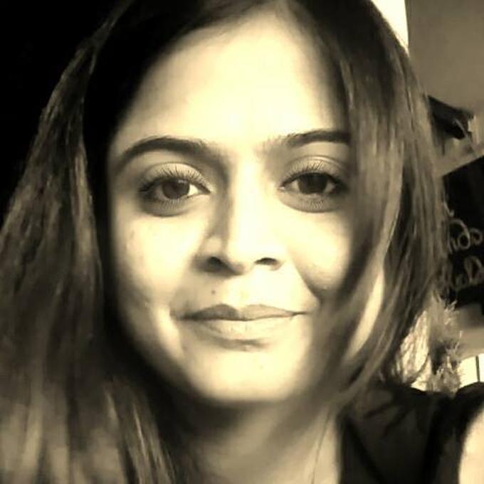 Photo of Bipasha Mookherjee