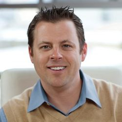 Photo of Brad Hunstable