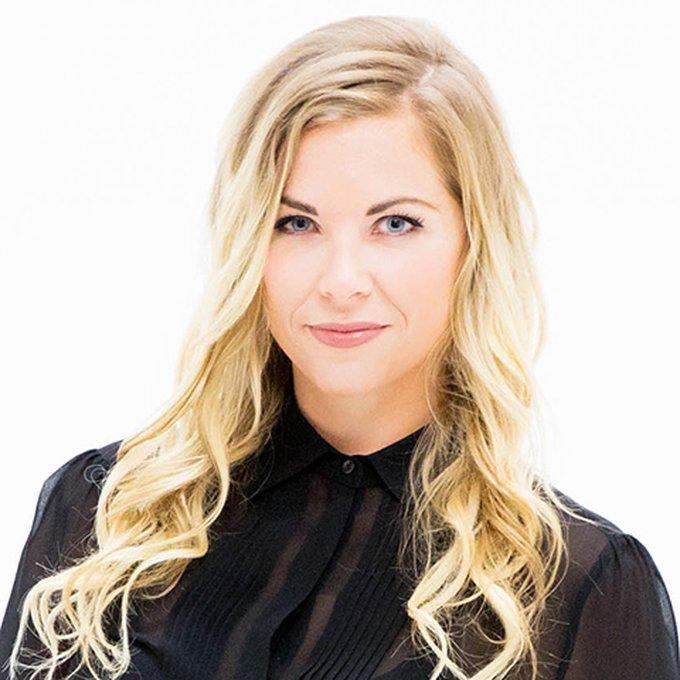 Photo of Brittany  Geldmacher