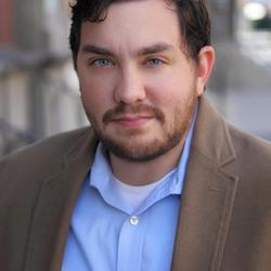 Photo of Bryan Warman
