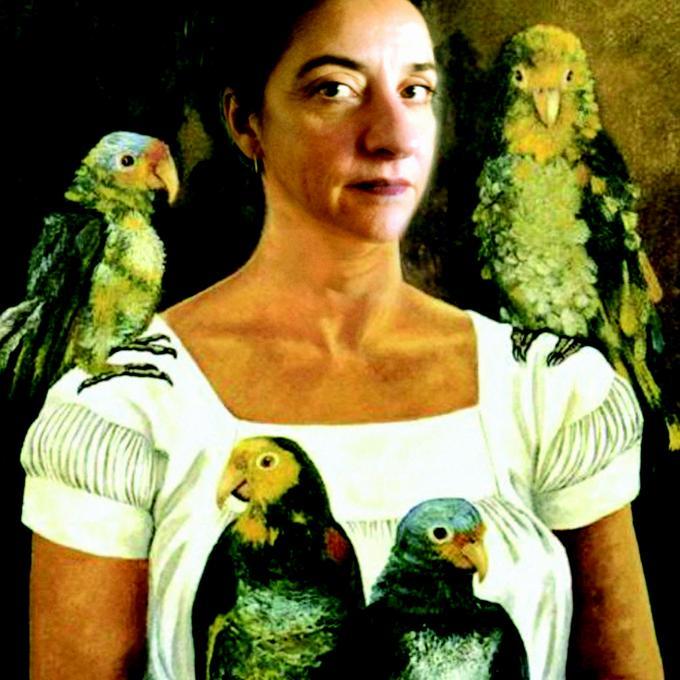 Photo of Carol Fiorino