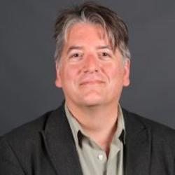 Photo of Chris Thomas