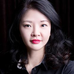 Photo of Christine Xu