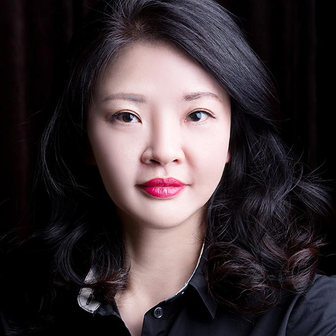 Photo of Christine Xu