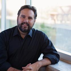 Photo of Clint Schaff
