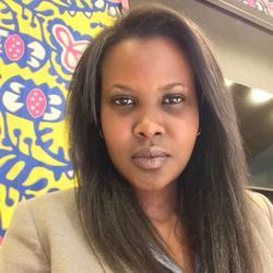 Photo of Corinne Gray