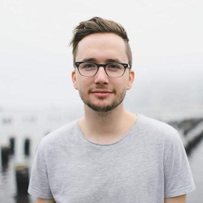 Photo of Cory  Staudacher