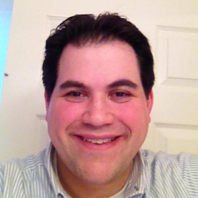 Photo of Dan Lewis