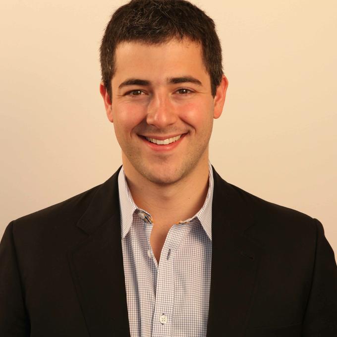 Photo of Darren Herman