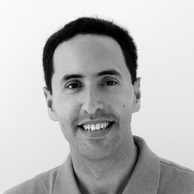 Photo of David Berkowitz