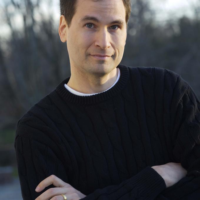 Photo of David Pogue