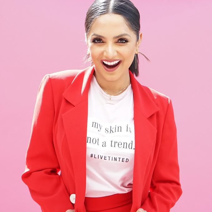 Photo of Deepica Mutyala
