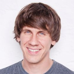 Photo of Dennis Crowley