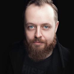 Photo of Dennis Plucinik