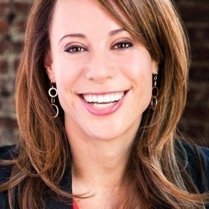 Photo of Dina Kaplan