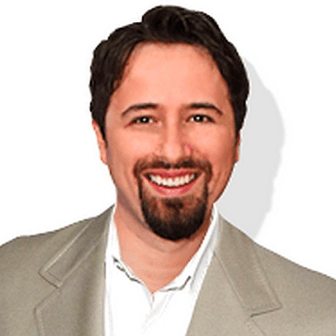 Photo of Dino Dogan