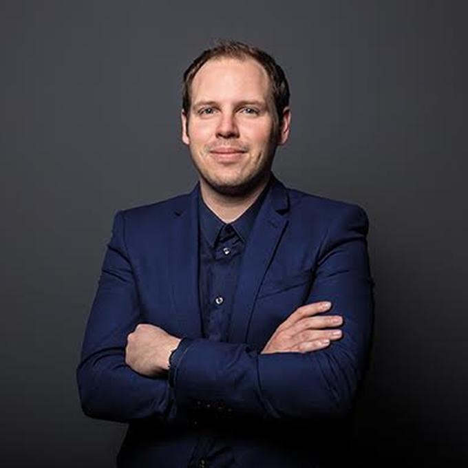 Photo of Dominik Heinrich