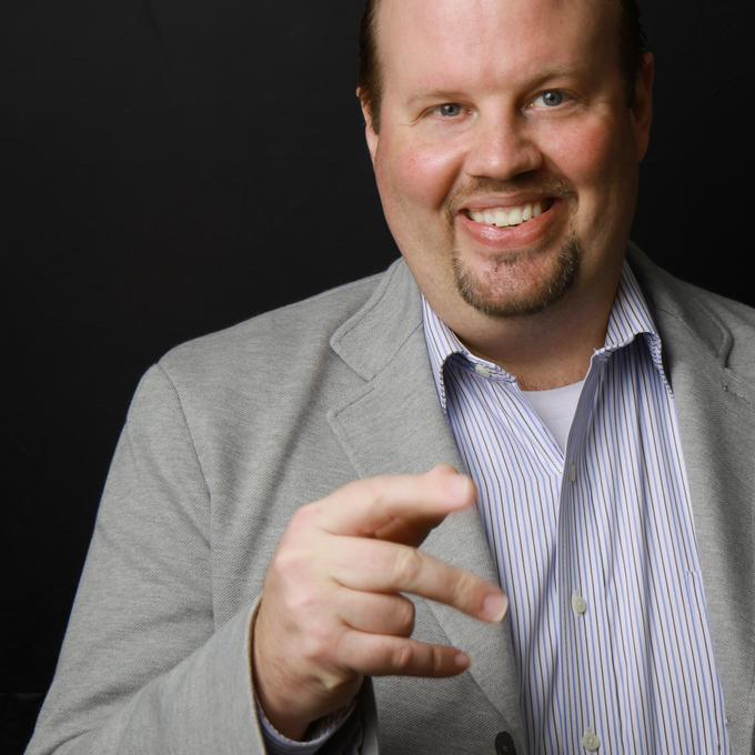 Photo of Doug Busk
