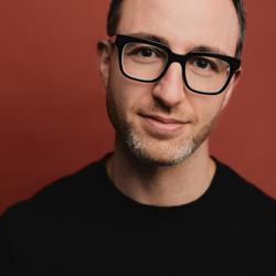 Photo of Eric  Kuhn