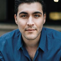 Photo of Derek Flanzraich