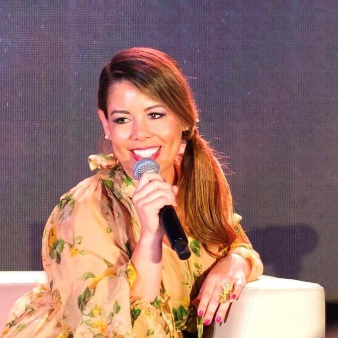 Photo of Gabriela  McCoy