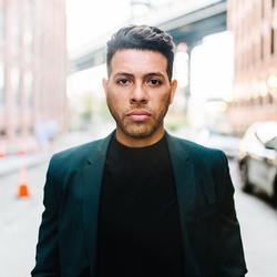 Photo of Gerard Adams