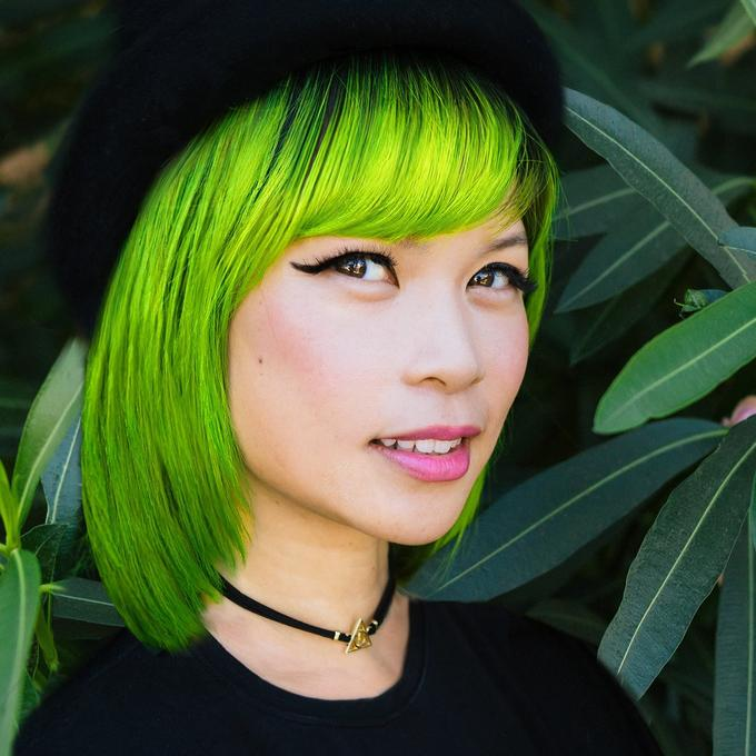 Photo of Goldie Chan
