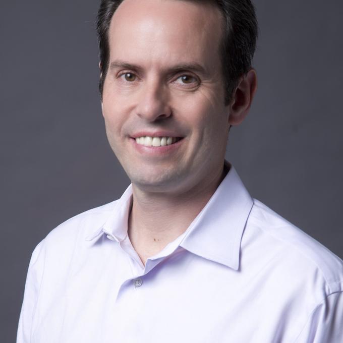 Photo of David Greenbaum