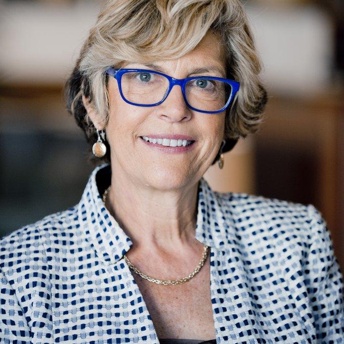 Photo of Gwen Morrison