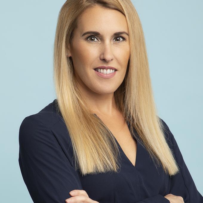 Photo of Heather Hatlo Porter