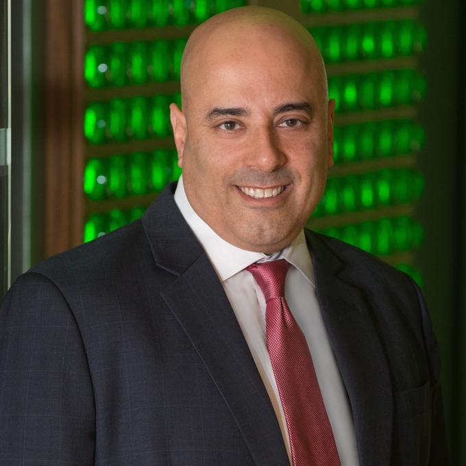 Photo of Ron Amram