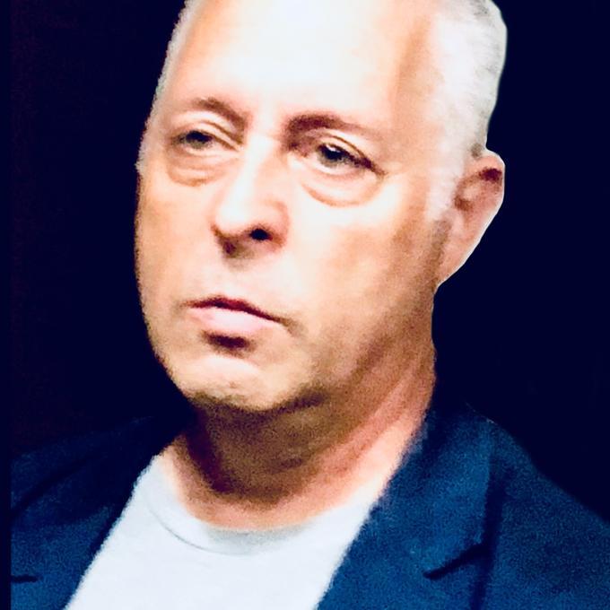 Photo of Jon Bond